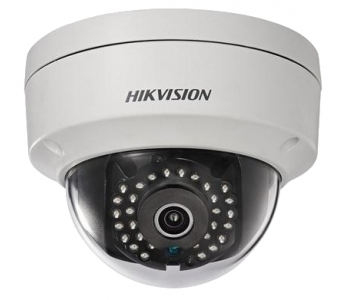 KAMERA IP KOPUŁKOWA HIKVISION DS-2CD2122FWD-IS 2,8mm 2 Mpx 1080P 1/3'' CMOS