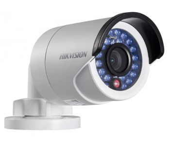 KAMERA IP TUBOWA HIKVISION DS-2CD2020F-I 4mm 2 Mpx 1080P 1/2.8'' CMOS