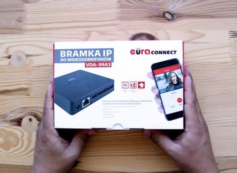 Eura Connect