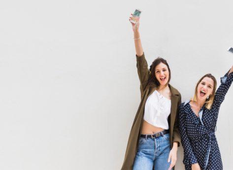 Czy smartfon może jeszcze bardziej ułatwić nam życie? Okiem kobiety | Eura-Tech