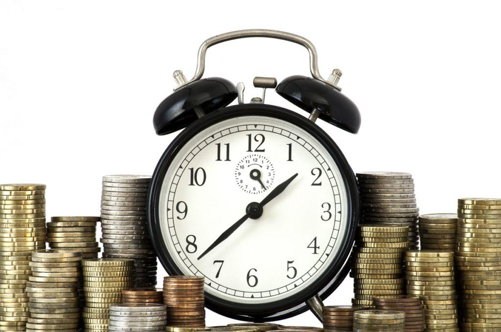 Płatności nie na czas