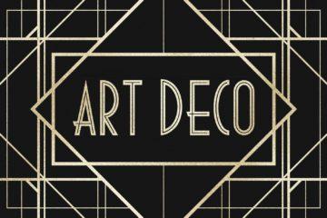 Art deco w naszych domach – wielki powrót szyku z lat dwudziestych poprzedniego wieku