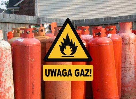 Jak powstają gazy wybuchowe