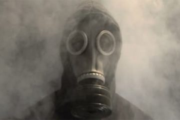 czujnik czadu dymu gazu