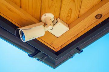 Monitoring prywatnej posesji – zadbaj o swoje bezpieczeństwo